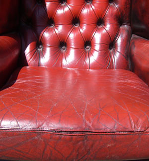 Leather Care Amp Repair Chesterfield Chair Sofa Furniture