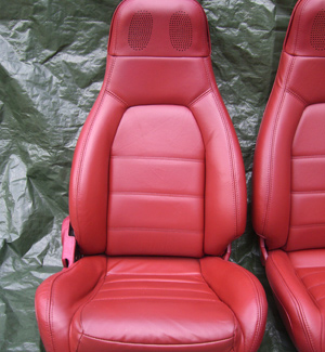 mazda leather car interior repair cleaning restoration vinyl repairs. Black Bedroom Furniture Sets. Home Design Ideas