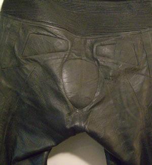 Motorcycle Repair Motorbike Leather Restoration Jacket Seat