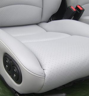 Porsche Leather Interior Repairs Cleaning Restoration