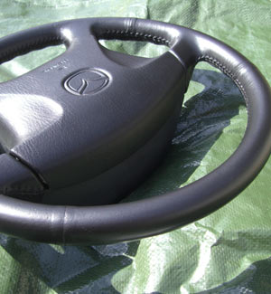 Leather Car Interior Repair Restoration Vinyl Repairs Examples