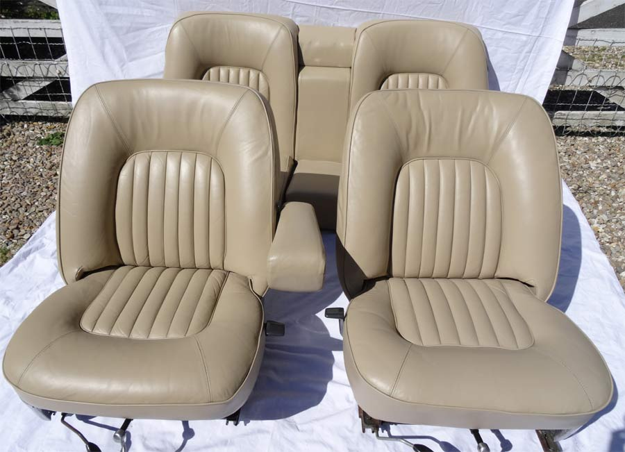Leather Vinyl Car Interior Repair Cleaning Restoration Auto