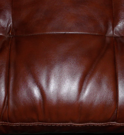Leather Sofa Damage After